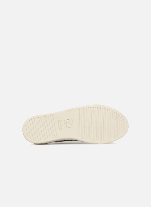 Sneaker Veja Esplar Small Lace weiß ansicht von oben