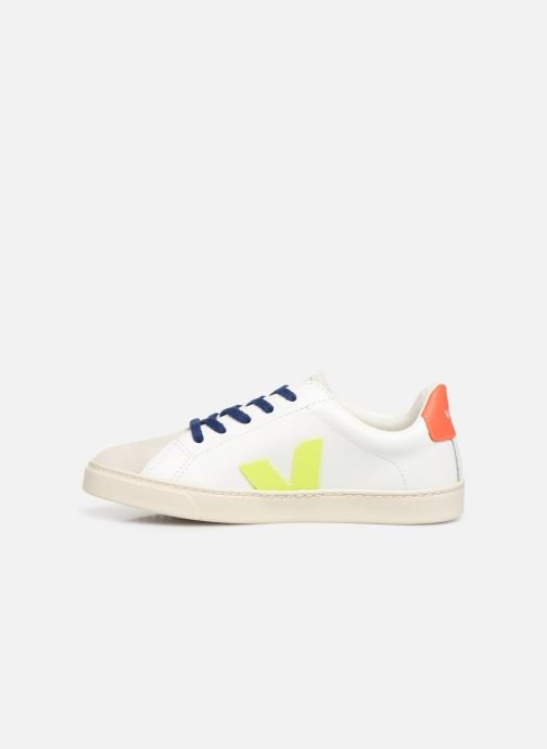 Sneakers Veja Esplar Small Lace Bianco immagine frontale