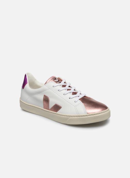 Sneakers Veja Esplar Small Lace Bianco vedi dettaglio/paio