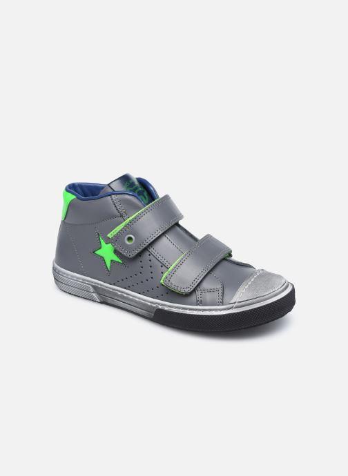 Sneakers Stones and Bones Rosti Grigio vedi dettaglio/paio