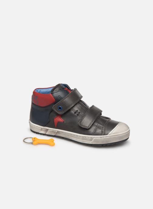 Sneakers Stones and Bones Boste Bruin 3/4'