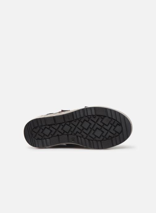 Sneakers Stones and Bones Boste Bruin boven