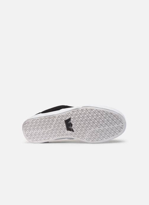 Sneakers Supra CHINO Nero immagine dall'alto
