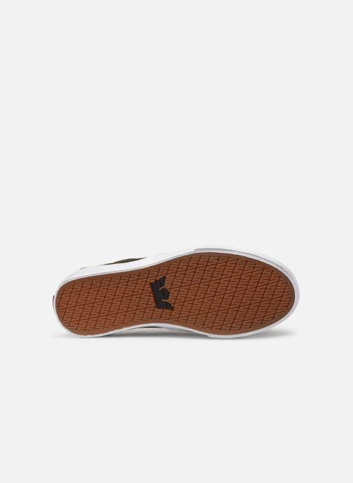 Sneakers Supra FLOW Groen boven