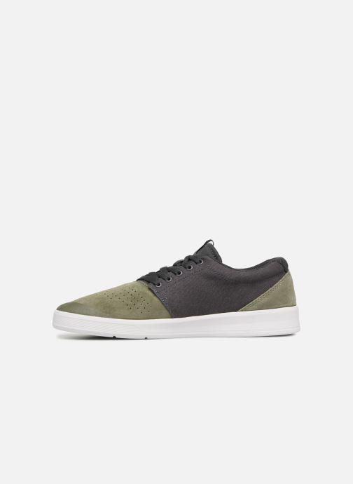 Sneakers Supra SHIFTER Groen voorkant