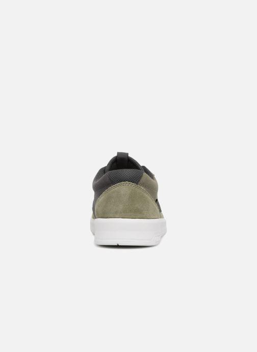 Sneakers Supra SHIFTER Groen rechts