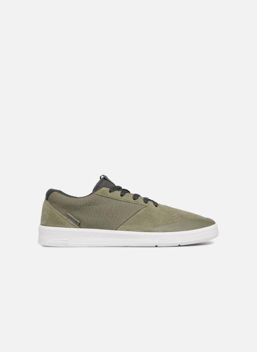 Sneakers Supra SHIFTER Groen achterkant