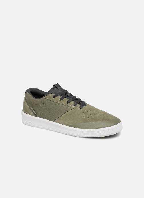 Sneakers Supra SHIFTER Groen detail
