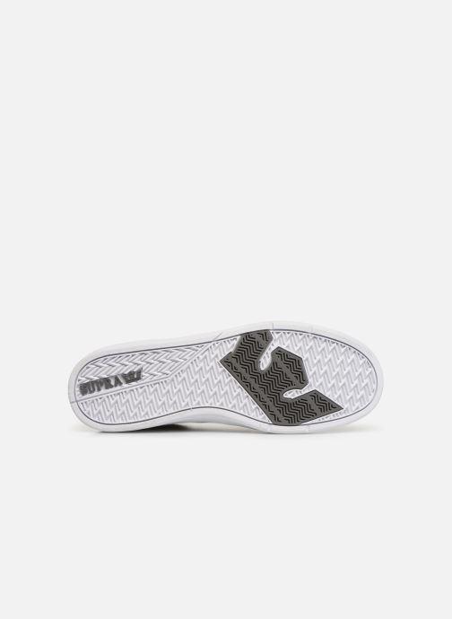 Sneakers Supra SHIFTER Beige immagine dall'alto