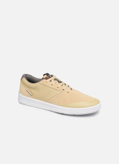 Sneakers Supra SHIFTER Beige vedi dettaglio/paio