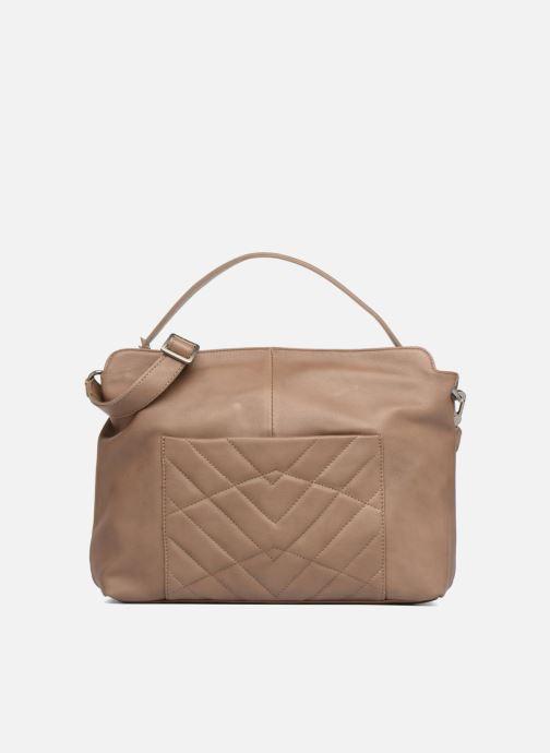 Handbags Sabrina Angèle M Brown detailed view/ Pair view