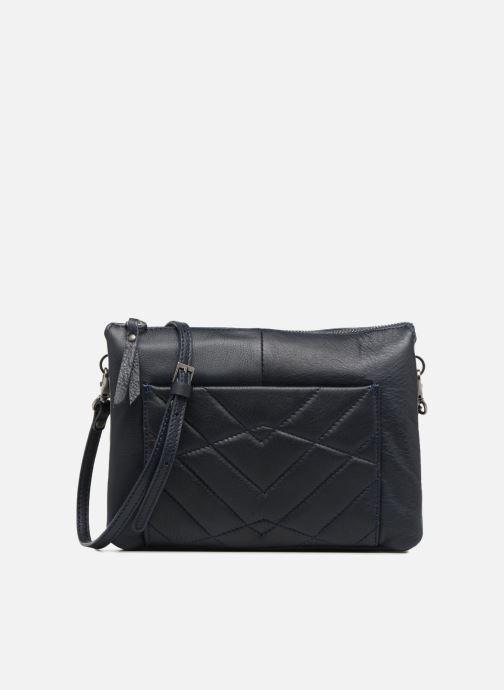Mini Bags Sabrina Capucine blau detaillierte ansicht/modell