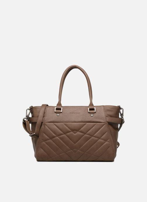 Handtaschen Sabrina Cécile braun detaillierte ansicht/modell
