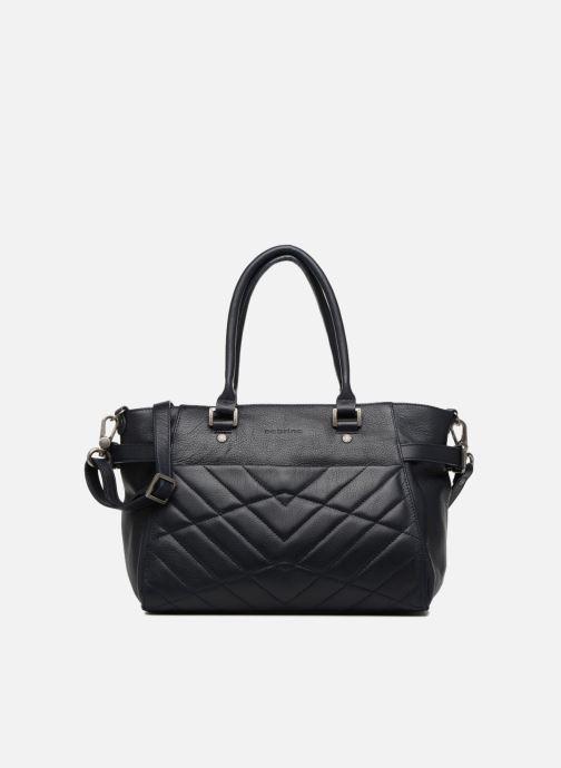 Handbags Sabrina Cécile Blue detailed view/ Pair view