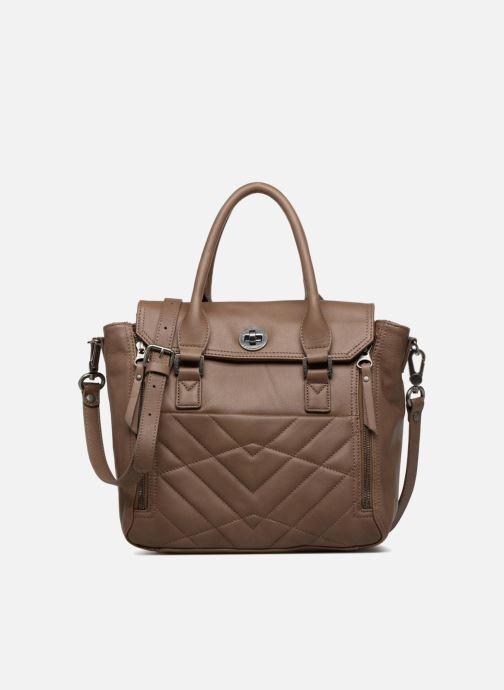 Handtaschen Sabrina Charline M braun detaillierte ansicht/modell