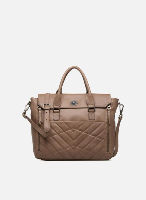 Handbags Sabrina Charlotte M Brown detailed view/ Pair view