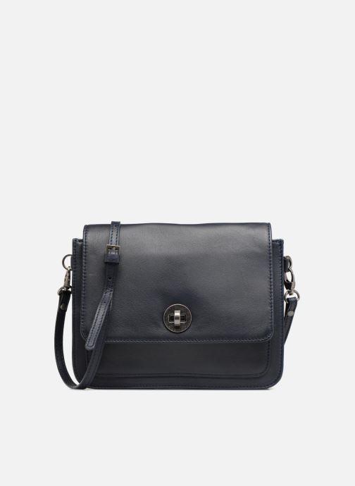 Clutch bags Sabrina Christelle Blue detailed view/ Pair view