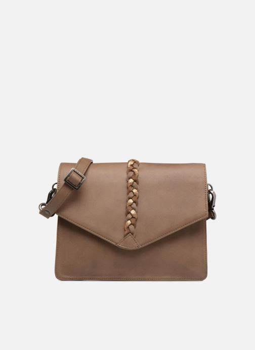 Mini Bags Sabrina Flavie braun detaillierte ansicht/modell