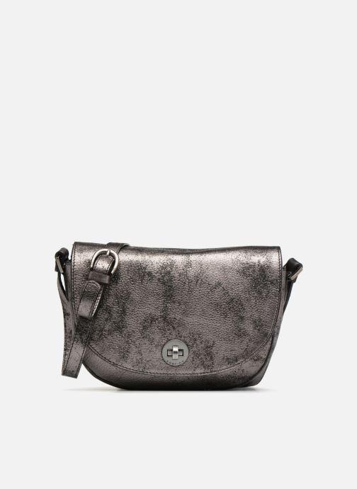 Handbags Sabrina Flora collector Grey detailed view/ Pair view