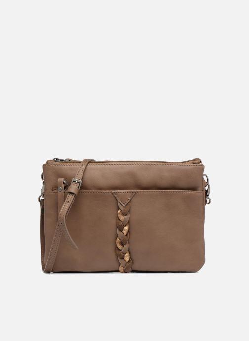Mini Bags Sabrina Mélodie braun detaillierte ansicht/modell