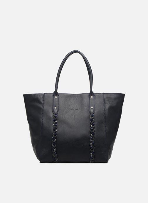 Handtaschen Sabrina Octavie blau detaillierte ansicht/modell