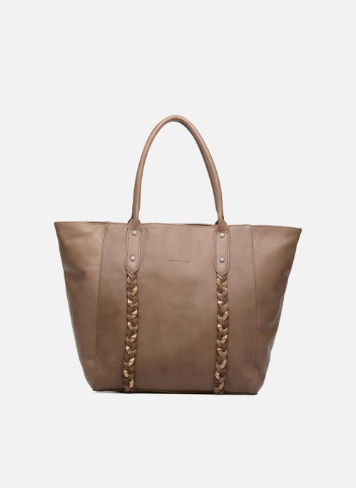 Handbags Sabrina Octavie Brown detailed view/ Pair view