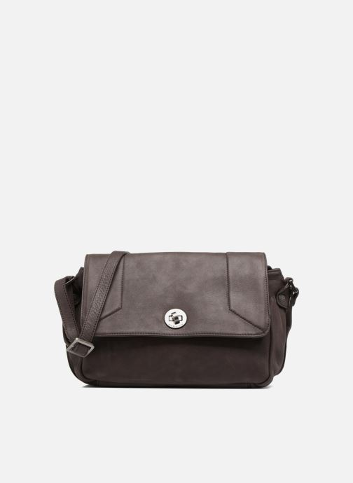 Handtaschen Sabrina Valérie grau detaillierte ansicht/modell