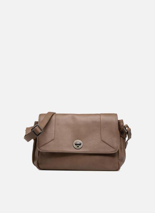 Handtaschen Sabrina Valérie braun detaillierte ansicht/modell