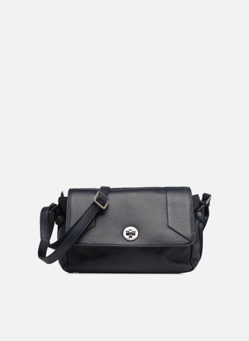 Handtaschen Sabrina Valérie blau detaillierte ansicht/modell