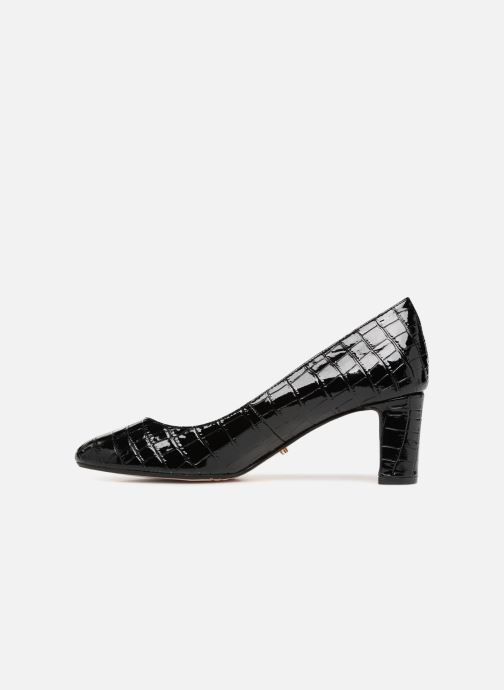 Pumps Dune London Addena Zwart voorkant