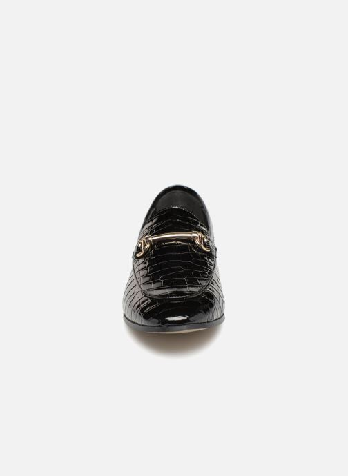Loafers Dune London Guilt Black model view