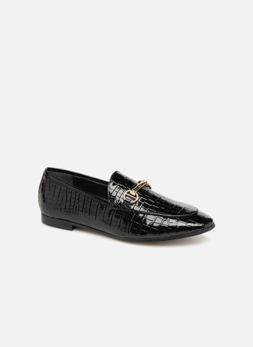 Loafers Dune London Guilt Black detailed view/ Pair view