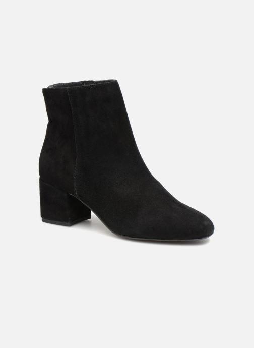 Dune Olyvea Et Bottines noir Boots London Chez 1rwq7p1O