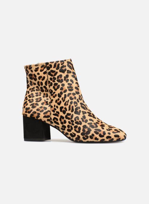 Bottines et boots Dune London Olyvea Multicolore vue derrière