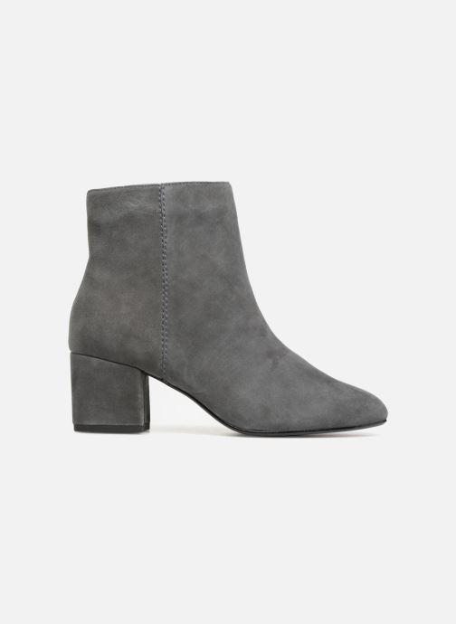 Bottines et boots Dune London Olyvea Gris vue derrière