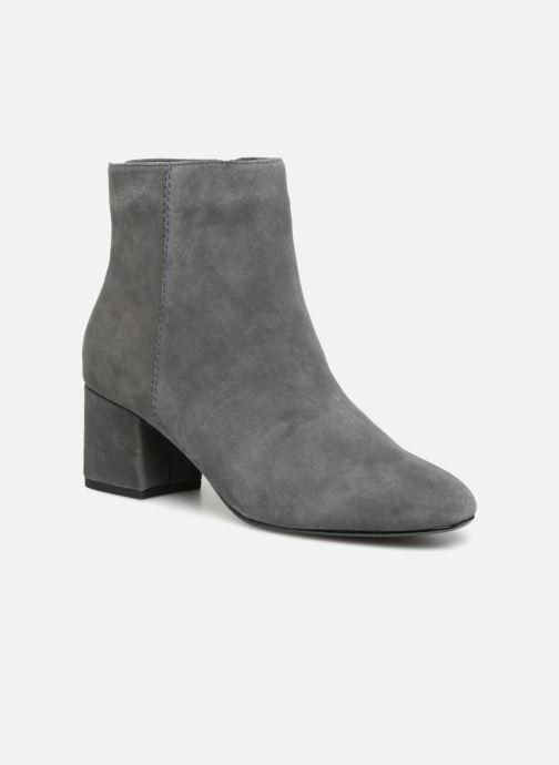 Bottines et boots Dune London Olyvea Gris vue détail/paire