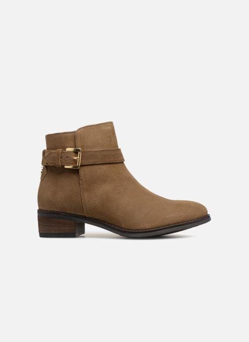 Bottines et boots Dune London Pheobie Marron vue derrière
