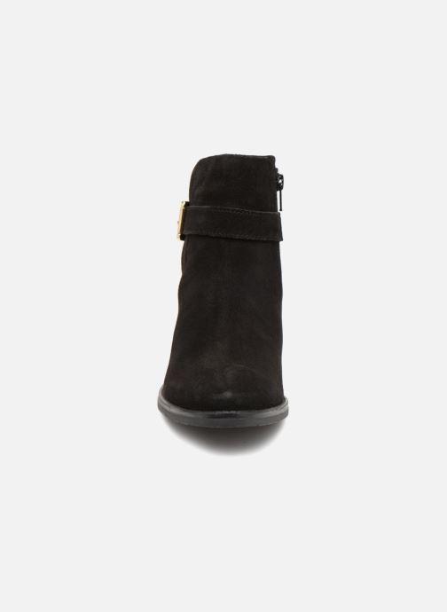 Stiefeletten & Boots Dune London Pheobie schwarz schuhe getragen