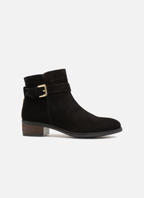 Boots en enkellaarsjes Dune London Pheobie Zwart achterkant