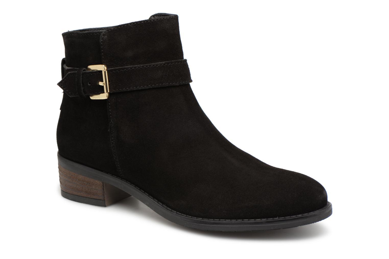 Nuevo Botines zapatos Dune London Pheobie (Negro) - Botines Nuevo  en Más cómodo 547eae
