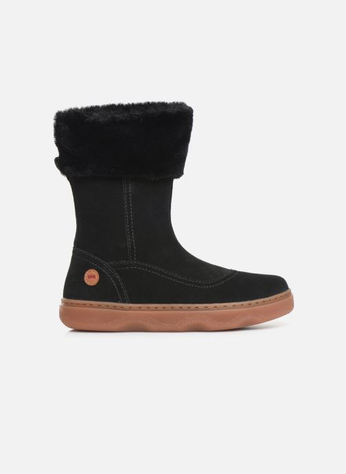 Boots & wellies Camper Kido 5 Black back view