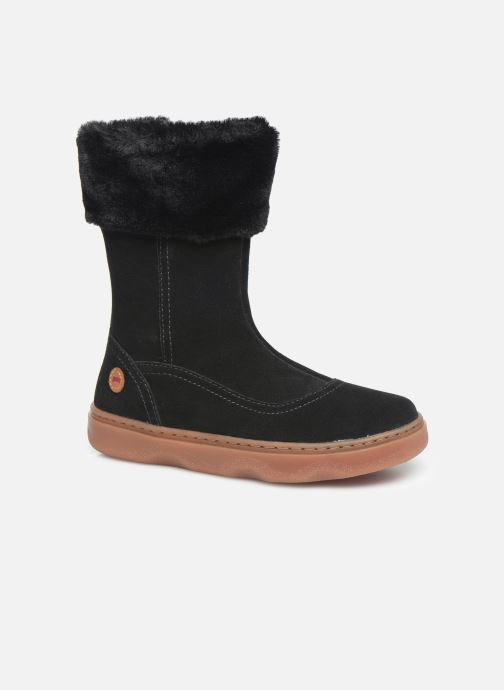 Boots & wellies Camper Kido 5 Black detailed view/ Pair view