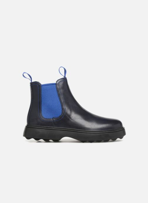 Ankle boots Camper Norte 1 Blue back view