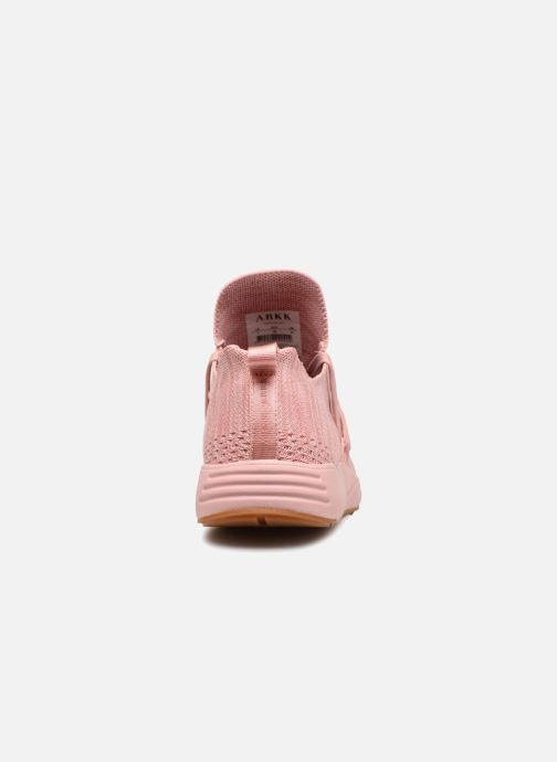 Sneakers ARKK COPENHAGEN Raven FG 2.0 S-E15 W Roze rechts