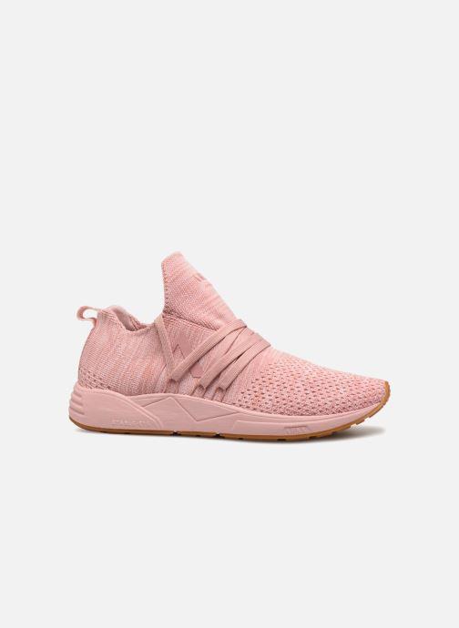Sneakers ARKK COPENHAGEN Raven FG 2.0 S-E15 W Roze achterkant