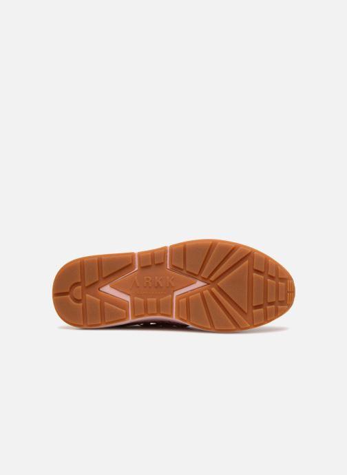 Sneakers ARKK COPENHAGEN Raven FG 2.0 S-E15 W Roze boven