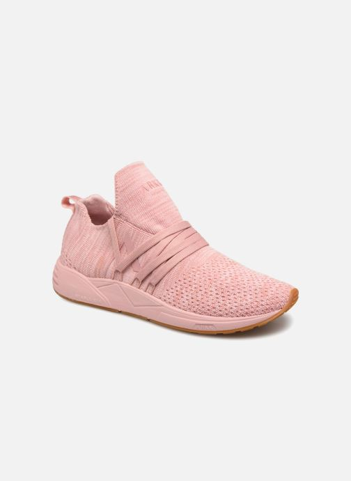Sneakers ARKK COPENHAGEN Raven FG 2.0 S-E15 W Roze detail