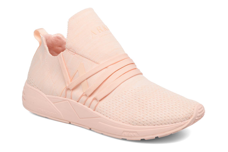 adidas X PLR J W chaussures rose dans le shop WeAre