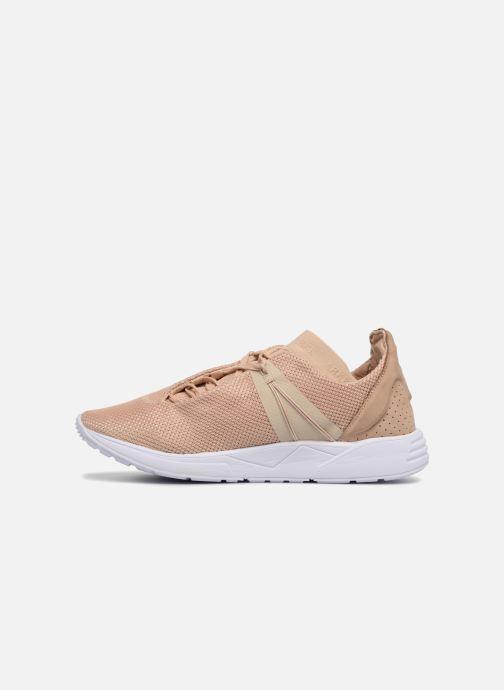 Sneakers ARKK COPENHAGEN Eaglezero S-E16 Beige se forfra
