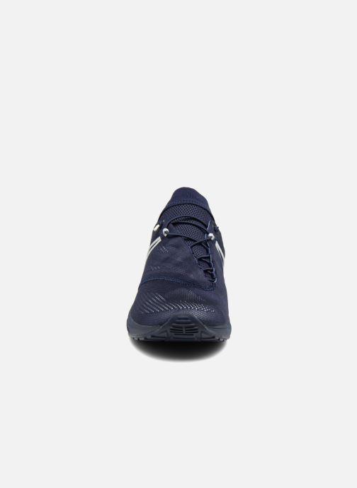 Baskets ARKK COPENHAGEN Eaglezero CM S-E15 Bleu vue portées chaussures